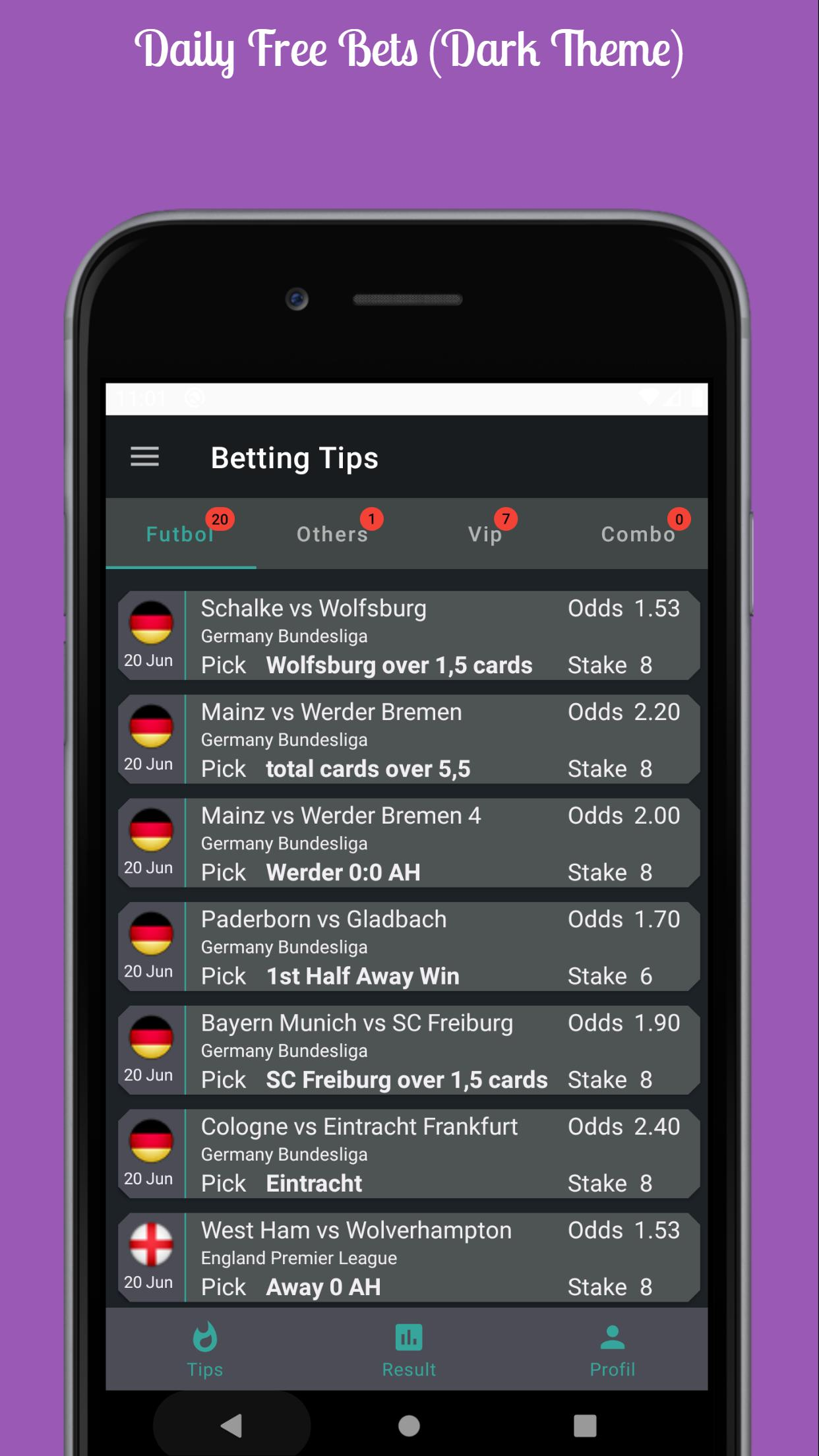 Everyday 1 betting tip apk download bitcoins seized by fbi wanted