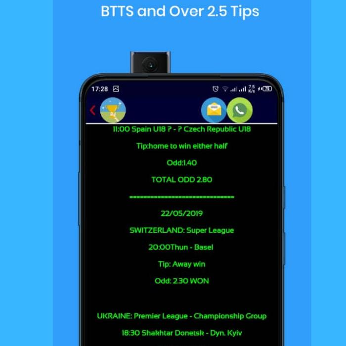 Betensured Tips for Android - APK Download