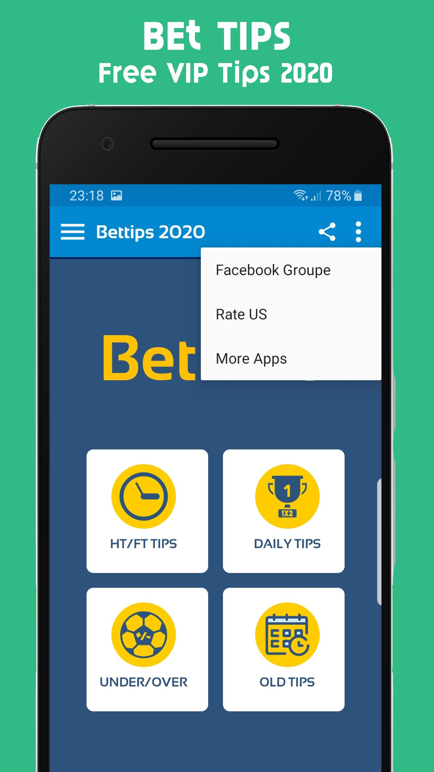Betting tips app dime sports betting