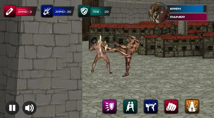 Download Attack On Titan For Android