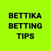 BETIKA BETTING TIPS icon