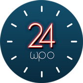 24ωρο icon