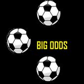 Correct score half time full time draw prediction icon