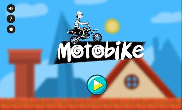 MotoBike Race poster
