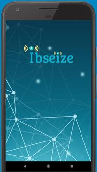 Ibseize poster