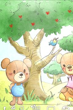 Bears in the Forest トライアル スクリーンショット 1