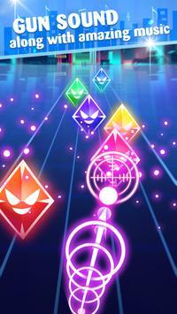 Beat Shooter screenshot 1