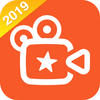 Beauty Video - Music Video Editor & Slide Show simgesi