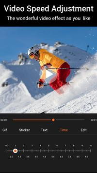Beauty Video - Music Video Editor & Slide Show screenshot 7