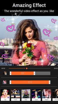 Beauty Video - Music Video Editor & Slide Show screenshot 2
