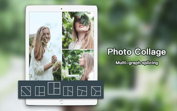 كاميرا الجمال - كاميرا الصور الشخصية مع محرر الصور تصوير الشاشة 5
