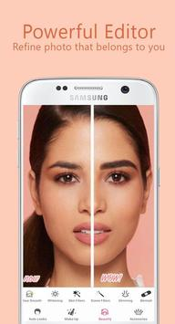 Selfie Makeup Camera poster
