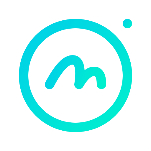 Mint - Selfie Face & Snap Filters, Photo Editor