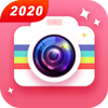 Selfie Camera - Beauty Camera & Photo Editor ikona