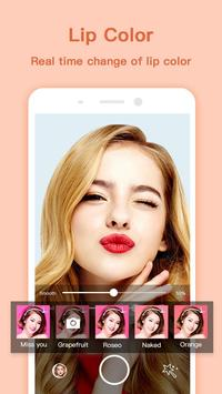 Selfie Camera - Beauty Camera & Photo Editor screenshot 1