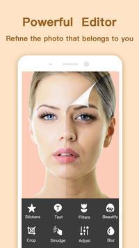 Selfie Camera - Beauty Camera & Photo Editor screenshot 3