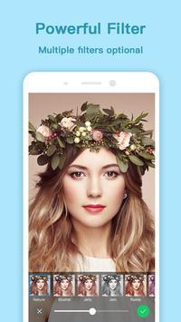 Selfie Camera - Beauty Camera & Photo Editor screenshot 4