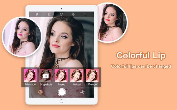 Selfie Camera - Beauty Camera & Photo Editor screenshot 6