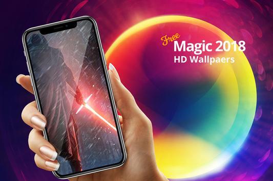 Magic Wallpapers poster
