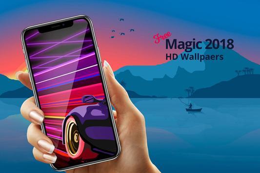 Magic Wallpapers screenshot 1