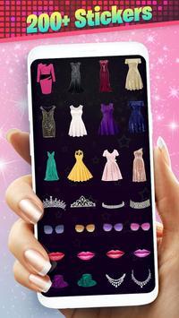 Fashion Diva: Dress Up for Girls screenshot 3
