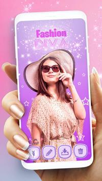 Fashion Diva: Dress Up for Girls poster