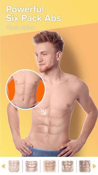 Beauty Body Photo Editor screenshot 2