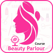 Beauty Tips : Parlour Course icon