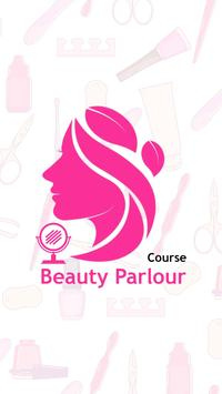 Beauty Tips : Parlour Course poster