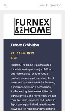 Furnex & The Home screenshot 1