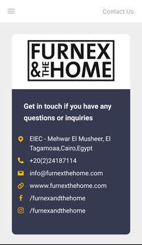 Furnex & The Home screenshot 5