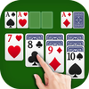 솔리테어 - 무료 클래식 솔리테어 카드 게임 아이콘