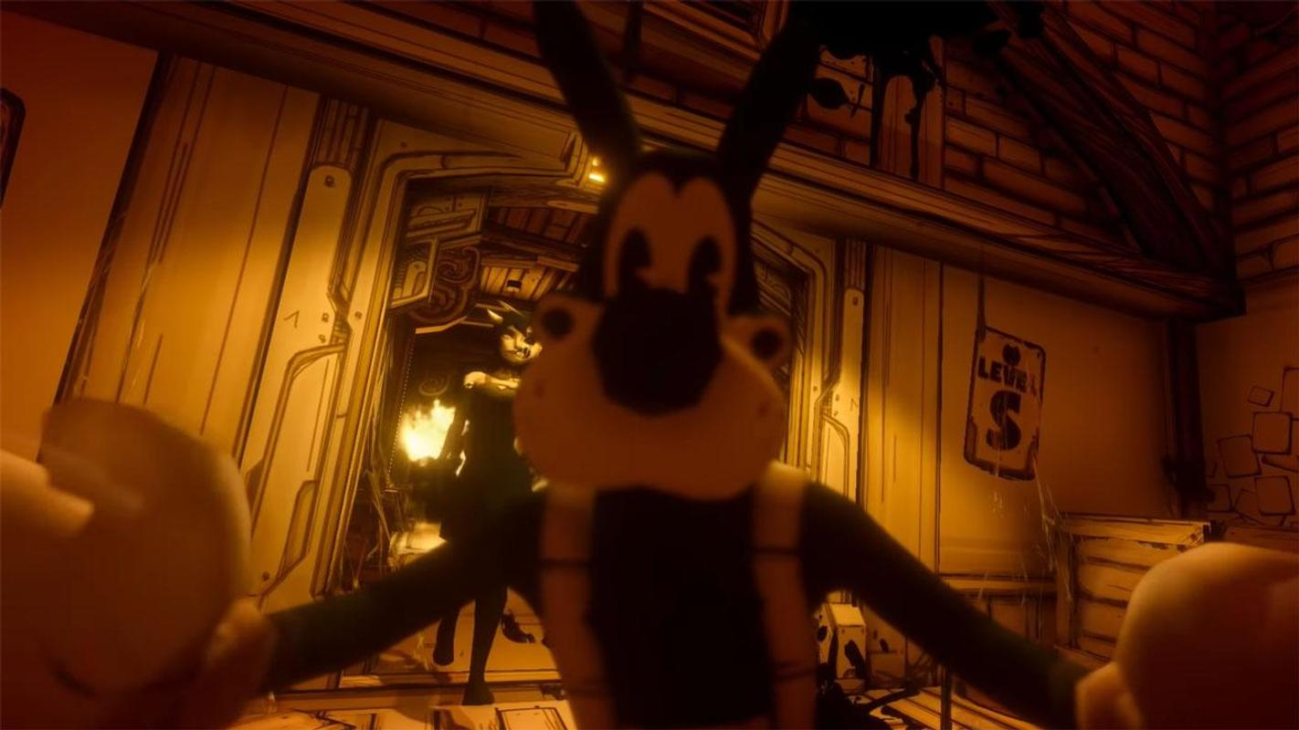 bendy and the ink machine chapter 5 free download