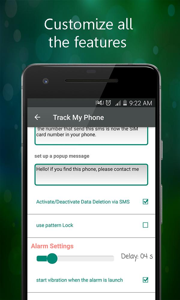 Anti Theft - Track My Phone👍 for Android - APK Download