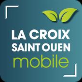 La Croix Saint Ouen icon