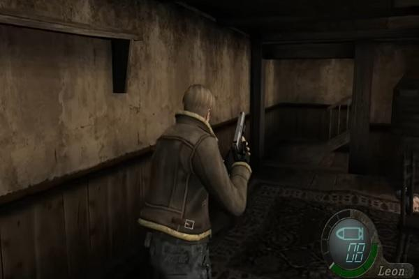 Walkthrough Resident Evil 4 for Android - APK Download
