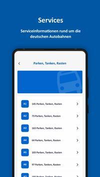 Autobahn App Screenshot 3