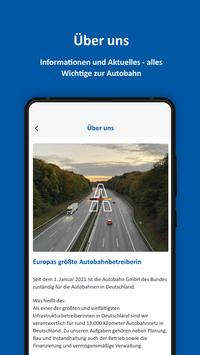 Autobahn App Screenshot 4