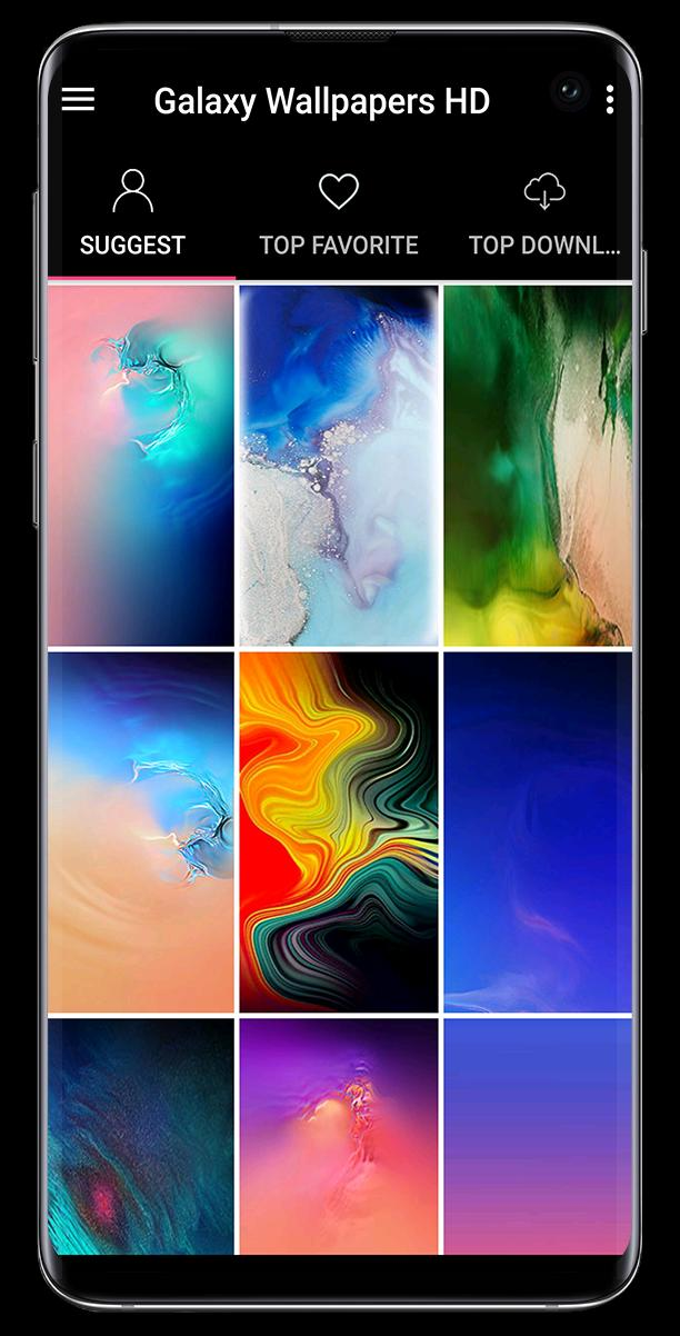 Wallpapers For Galaxy S20 Ultra Note 10 S20 For Android Apk Download