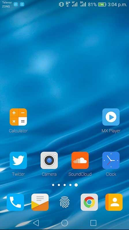 Theme for Sharp Aquos for Android - APK Download