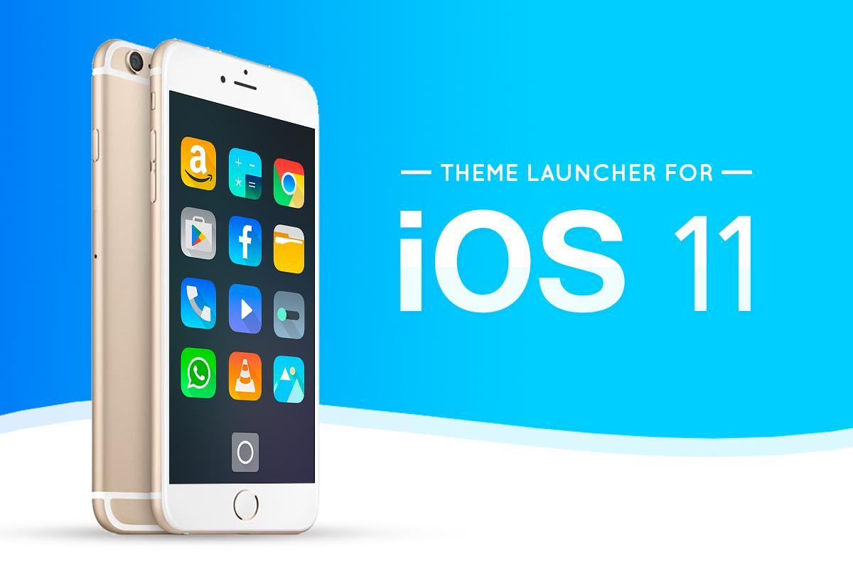 Theme for iOS 11 for Android - APK Download