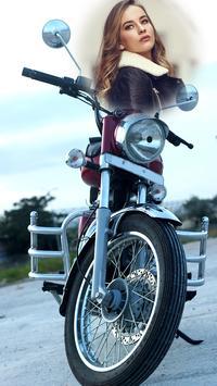 Bullet Bike Photo Editor screenshot 2