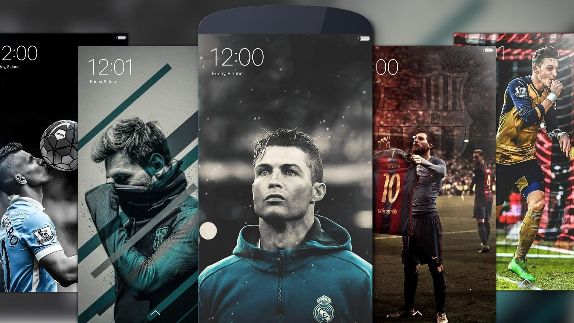 Football Wallpapers For Android Apk Download