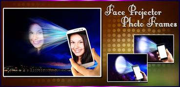 Face Projector Photo frames