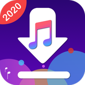 Free Music Downloader + Mp3 Music Download Song icon