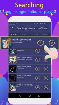 Free Music Downloader + Mp3 Music Download Song screenshot 1