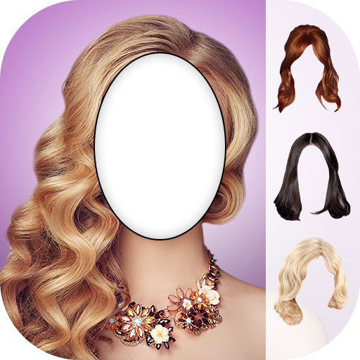 Woman Hairstyles 2018 APK