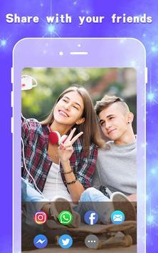 Sweet Camera - Selfie Camera & Photo Editor screenshot 1