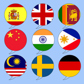 All Language Translator Free icon