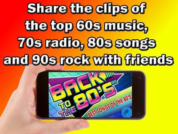 70s 80s 90s Music Hits for Android - APK Download